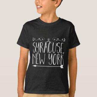Syracuse, New York T-Shirt