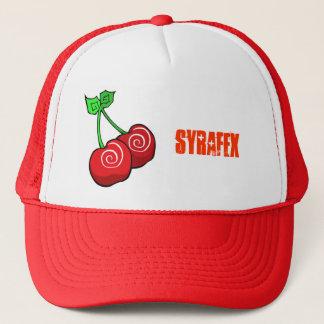 Syrafex Cherries Hat