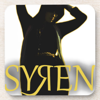 Syren Main Products Coaster