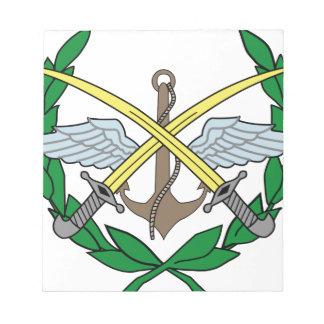 Syria_Armed_Forces_Emblem Notepad