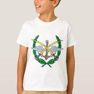 Syria_Armed_Forces_Emblem T-Shirt