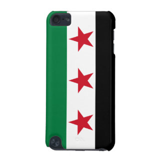Syria Flag iPod Touch 5G Cover