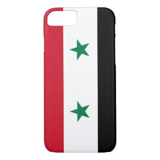 Syria Flag iPhone 8/7 Case