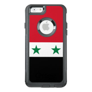 Syria Flag OtterBox iPhone 6/6s Case