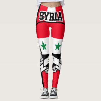 Syria Leggings