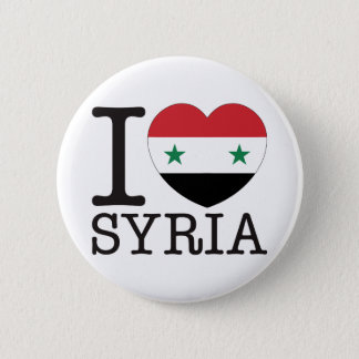 Syria Love v2 2 Inch Round Button