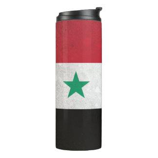 Syria Thermal Tumbler