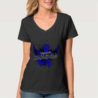 Syringomyelia Awareness 16 Tee Shirt