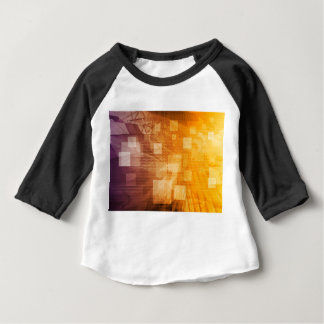System Development Platform and Reporting Tool Baby T-Shirt