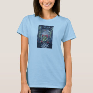 Systematic Chaos Women's Basic T-Shirt
