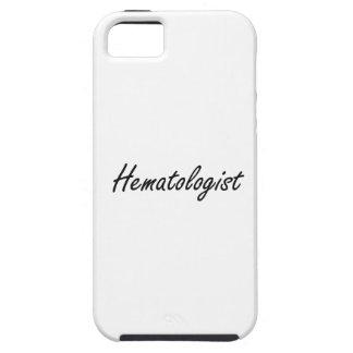 Système de travail artistique d'hématologue coques Case-Mate iPhone 5