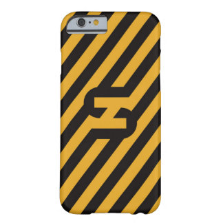 SZ Abstract Geometry Design Barely There iPhone 6 Case