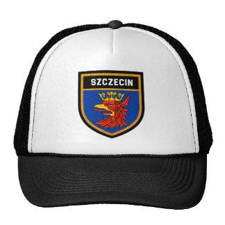 Szczecin Flag Trucker Hat