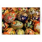 Szczęśliwej Wielkanocy! HAPPY EASTER IN POLSIH Card