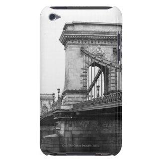Szechenyi Chain Bridge Barely There iPod Cases