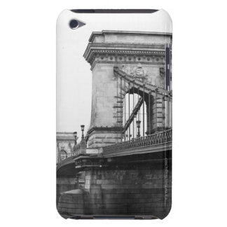 Szechenyi Chain Bridge iPod Touch Case