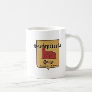 Szentpeterfa Mug