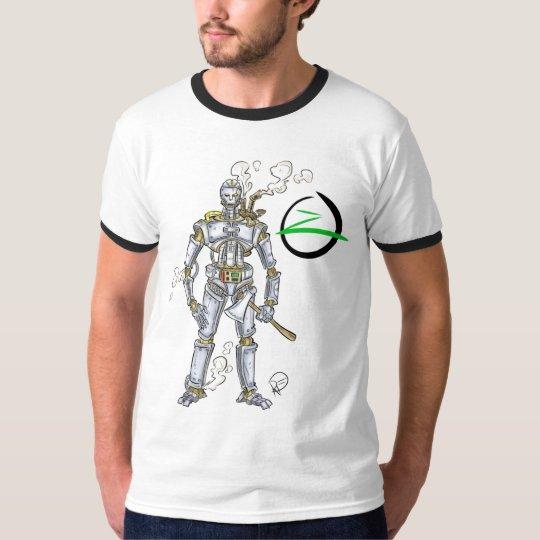T1N-Man T-Shirt