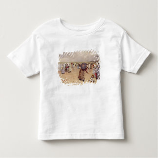 T29836 Elegant Figures on a Beach, 1886 Toddler T-shirt