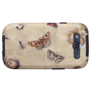 T31566 A Study of Various Insects, Fruit and Anima Samsung Galaxy SIII Cases