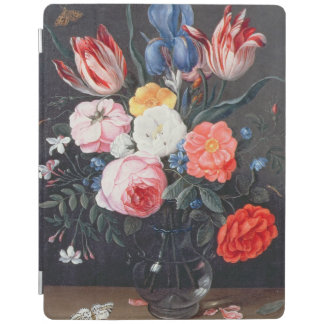 T32511 Still Life of Flowers in a Vase, 1661 (see iPad Cover