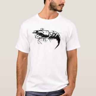 t3h Pr4w \  T-Shirt
