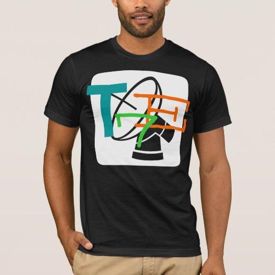 T7E T-Shirt (Black)