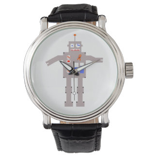 t(17;19) Robot Watch