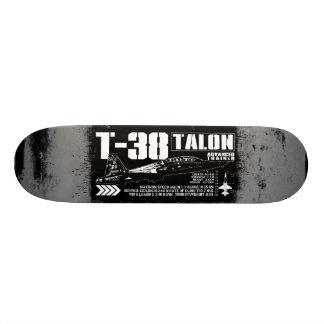 T-38 Talon Skateboard Decks