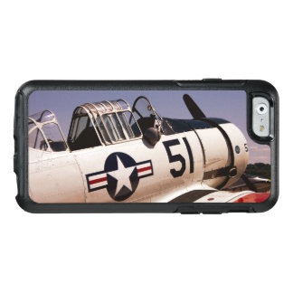 T-6 Texan Cockpit OtterBox iPhone 6/6s Case