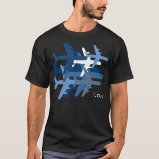 t.a.e Aero Shirt