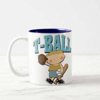 T-Ball Boy Mug