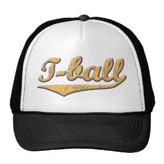 T-Ball Trucker Hats