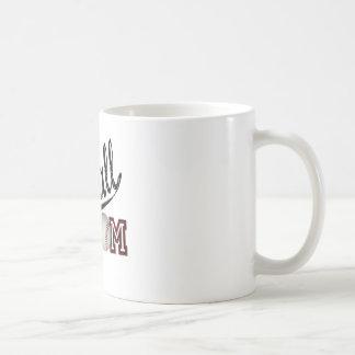 T-Ball Mom Coffee Mug