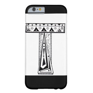 """""""T"""" BARELY THERE iPhone 6 CASE"""