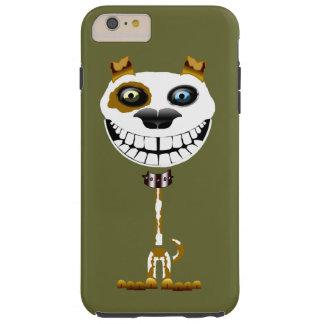 T-Bone the Pittbull iphone case
