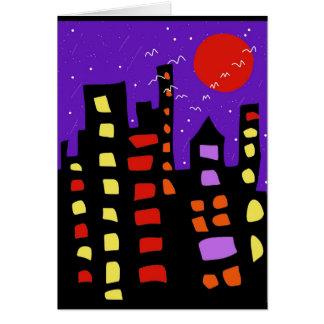 T city card