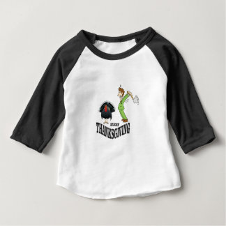 t-day tradition turkey baby T-Shirt
