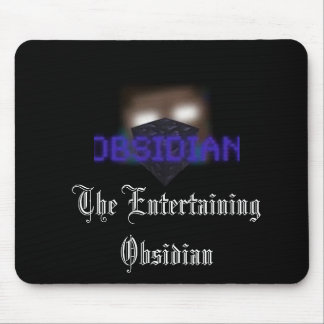 T_E_Obsidian's Mouse pad flexible