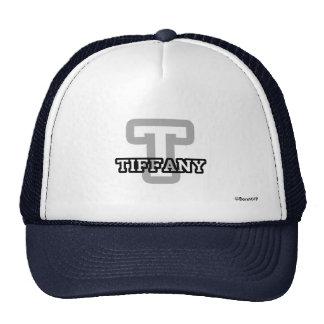 T est pour Tiffany Casquette