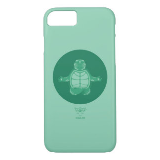 T is for Turtle iPhone 7 Case