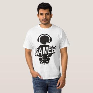 t-ishrt man gamer T-Shirt
