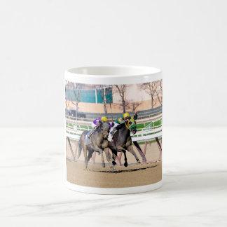 T Loves a Fight #3 Coffee Mug