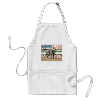 T Loves a Fight #3 Standard Apron