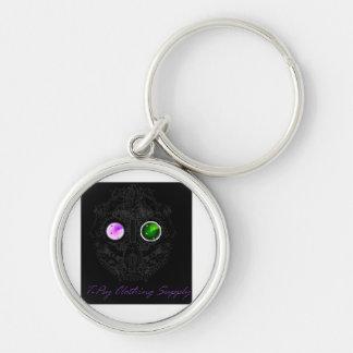 T-Psy Logo Keychain