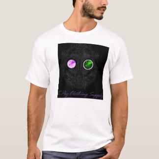 T-Psy Logo Wht T-Shirt