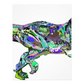t rex2 letterhead