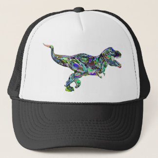 t rex2 trucker hat
