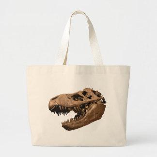 t rex3 large tote bag