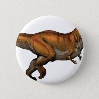 t rex 2 inch round button